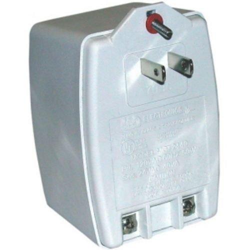 MG ELECTRONICS MGT2450 TRANSFORMER 24VAC (2 Pack)