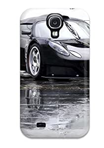 Awesome Case Cover/galaxy S4 Defender Case Cover(lotus Sport Exige Wallpaper)