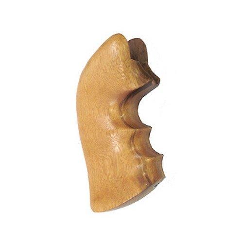 Hogue 83200 Wood Grip Goncalo Alves, Ruger Blackhawk/Single ()