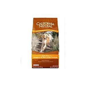 California Natural Grain Free Dog Food Reviews