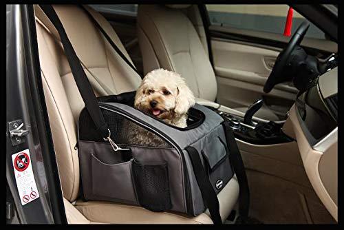 Generic AR Seat Carriert vettore seggiolino auto lusso cane gatto vettore cucciolo lusso cane gatto cucciolo Pet