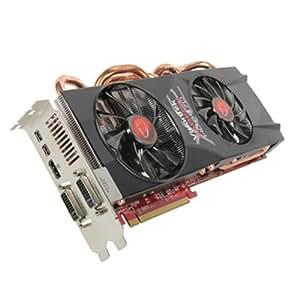 VisionTek Radeon 2 GB x16 PCI Express Graphics Card (900394)