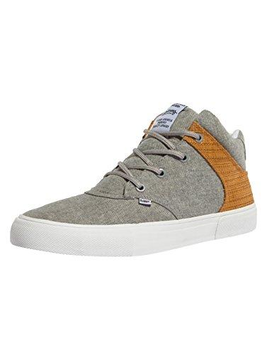 Gray Djinns Herren Oxybast Sneaker Chunk aAfraqw
