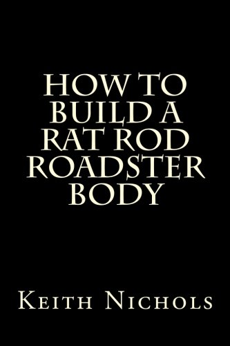 rat rod builds - 1