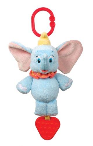 Disney Baby Dumbo Take Along Musical Toy