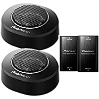 Pioneer TS-S20C 20mm High-Power Component Dome Tweeter