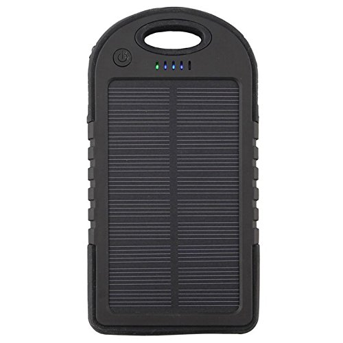 Solar Energy Iphone Charger - 3