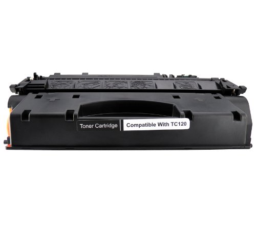 Canon Original 120 Toner Cartridge - Black (Toner Black Cartridge 120)