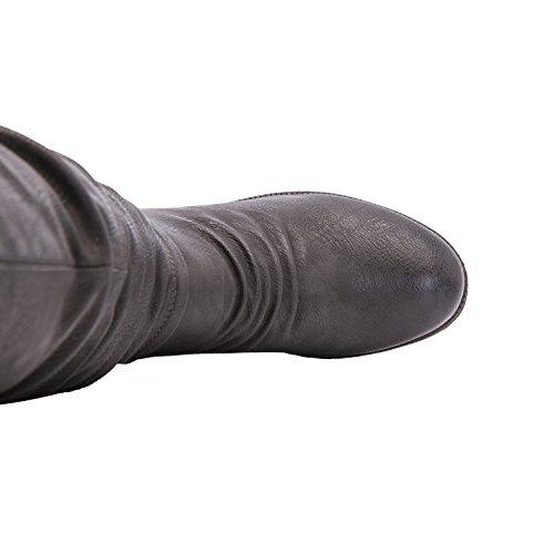 Win KadiMaya16YY21 Global Womens Global Boots Win Grey28 qg0vnE