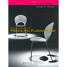 Sourcebook Of Modern Furniture 2e