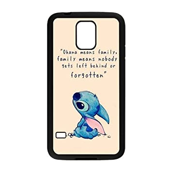 coque samsung galaxy s5 stitch
