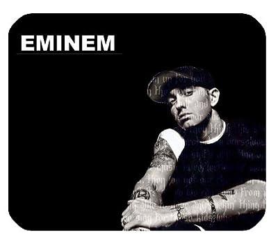 Eminem Rectangle Mousepad