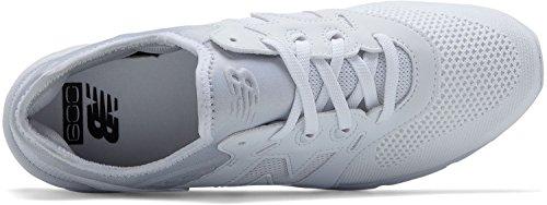 New Balance , Herren Sneaker weiß Bianco