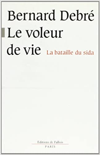 Livres Le voleur de vie pdf