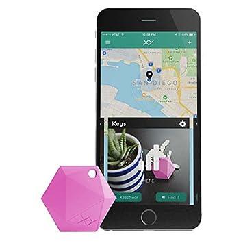 Bluetooth voce Tracking device to Find auto chiavi XY4/+ Key Finder bagagli NA Lyndee cellulare Track nulla telecomando portafoglio Keychain localizzatore Tracker tag