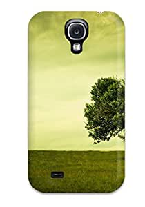Charles C Lee Snap On Hard Case Cover Earth Earth Protector For Galaxy S4
