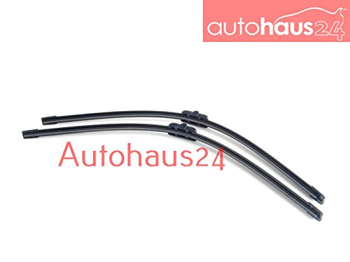E320 Wiper - MERCEDES BENZ FRONT WIPER BLADES E CLASS SL CLS SEDAN E320 GENUINE OEM NEW