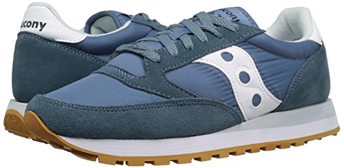 Zapatillas Saucony Originals Jazz Azul / Blanco Blue/White