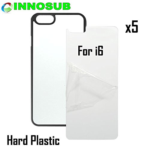 Top 10 recommendation sublimation cases iphone 6/6s 2020