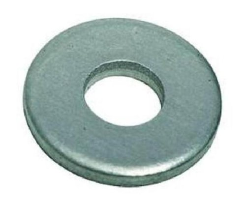 Pack of 100 Pack of 100 0.083 Thick Small Parts FSC516USS 5//16 Screw Size 3//8 ID 7//8 OD 0.083 Thick ASME B18.22.1 Plain Finish 7//8 OD 3//8 ID 5//16 Screw Size Steel Flat Washer