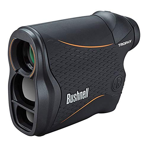 Bushnell Trophy 4 x 850-Yard Rangefinder (Renewed)