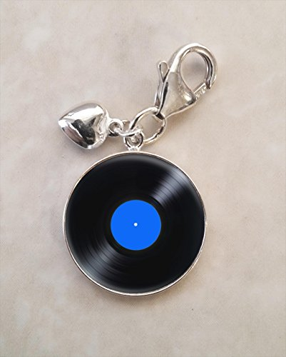 33-1-3-rpm-microgroove-vinyl-record-lp-925-sterling-silver-charm