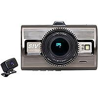 Top Dawg TD4CAMPRIME Prime 4 Camera 1080P Dash Cam - Includes 4 Cameras (2 Outdoor Cameras)