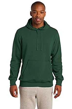 Sport-Tek Men's Pullover Hooded Sweatshirt at Amazon Men's ...