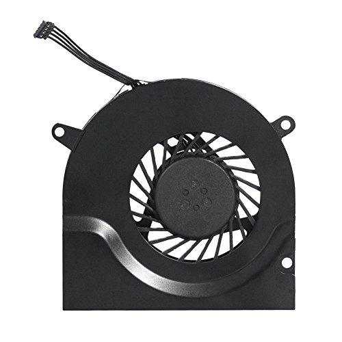 - Willhom (922-8620) Laptop CPU Cooling Fan Replacement for MacBook Pro 13