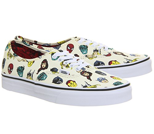 Vans Marvel Avengers Authentic Avengers Marvel Authentic Vans Authentic Vans wqXwC