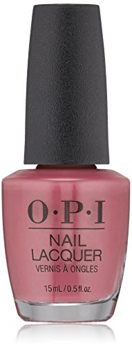 OPI Nail Lacquer, Aurora Berry-alis