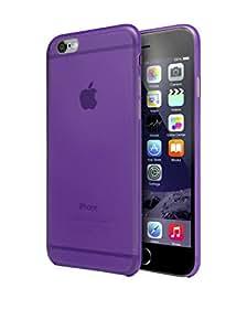 Unotec Funda Super-Slim iPhone 6/6S Morado