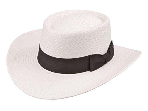 Men's (Pimp Hat With Feather)