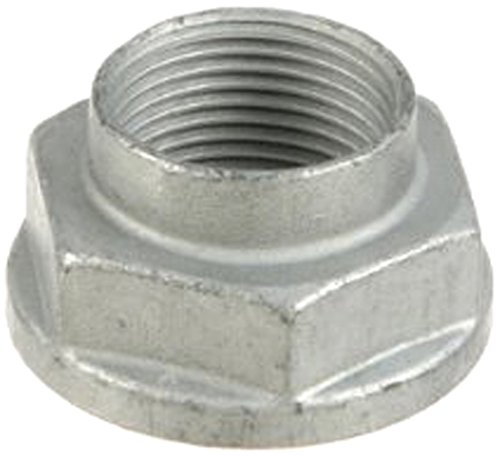 OES Genuine Axle Nut for select Mini Cooper models W0133-1829456-OES