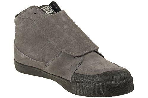 Airwalk Vic grey suede Zapatillas