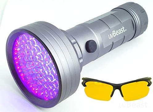 uvBeast NEW MIDI VERSION Flashlight product image