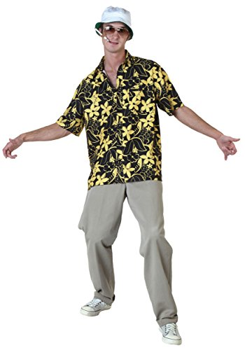 Mens Fear and Loathing in Las Vegas Raoul Duke Costume (Vegas Halloween Costume)