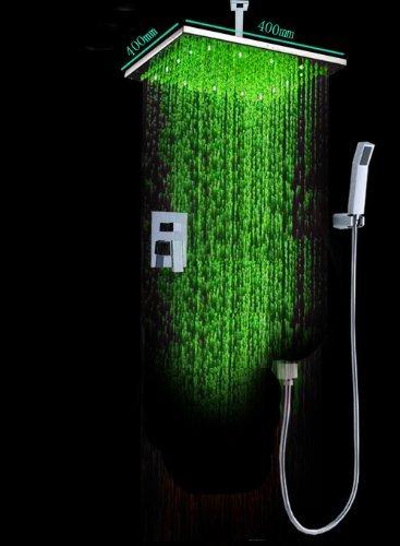 Juno Led Shower Light in US - 5