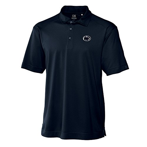 Cutter & Buck NCAA Penn State Nittany Lions Men's Genre Polo Tee, X-Large, Navy Blue ()