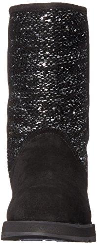 Celsius Skechers Noir Keepsakes Femme Bottes Classiques Czw4xvz