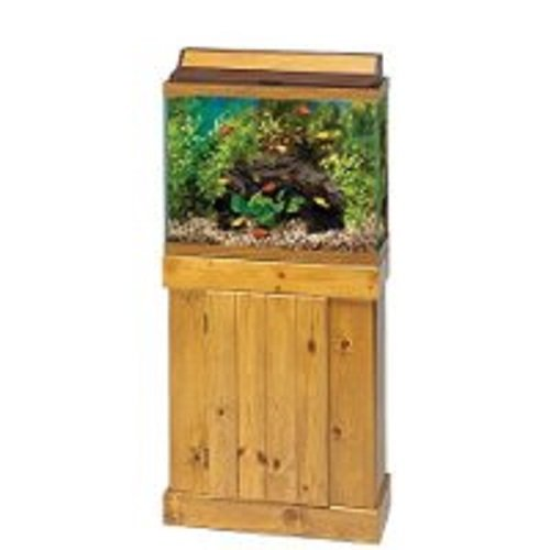 All Glass Aquarium AAG53024 Pine Cabinet, 24-Inch by All Glass Aquariums