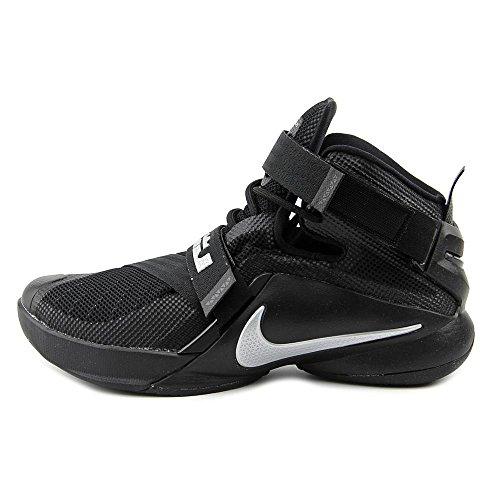 Fußballschuhe Nike IC Herren Hypervenom Metallic Black Silver II Phelon FxOzXrqF