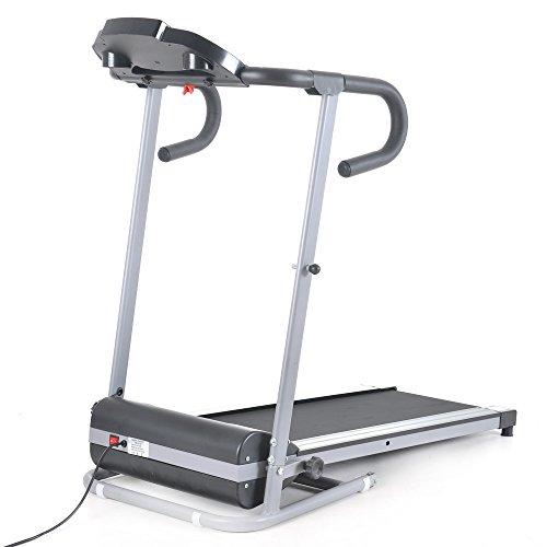 Lovinland electric treadmill portable professional fitness