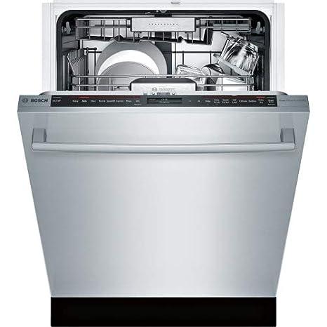 Bosch Benchmark Series - Mango de barra para lavavajillas (acero ...