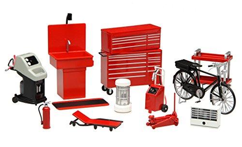 フジミ模型 1/24 ガレージ&ツールセットNo.27 ツール3の商品画像