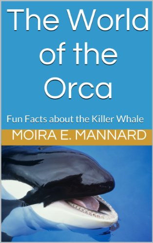 (The World of the Orca: Fun Facts about the Killer Whale)
