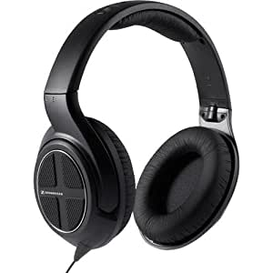 Sennheiser HD428 Closed Circumaural Hi-Fi Headphone (Discontinued by Manufacturer)