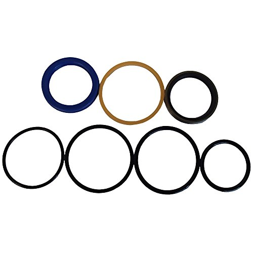 John Deere Loaders (AW21653 New John Deere Loader Bucket Hydraulic Cylinder Seal Kit 100 175 240 245)