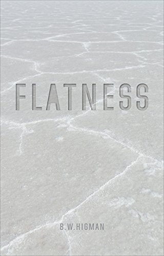[B.o.o.k] Flatness<br />K.I.N.D.L.E