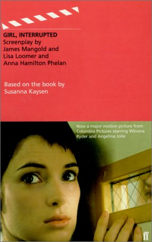 Girl, Interrupted (Faber and Faber Screenplays) pdf epub